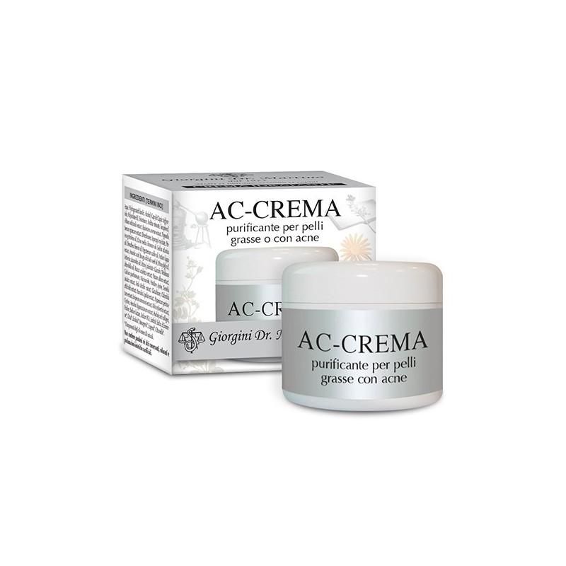 AC-CREMA 50 ml - Dr. Giorgini