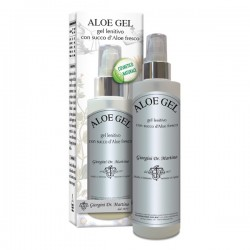 ALOE GEL 125 ml - Dr. Giorgini