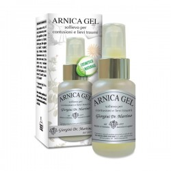 ARNICA GEL 50 ml - Dr. Giorgini