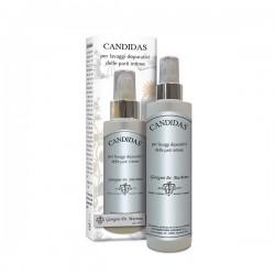 CANDIDAS 125 ml - Dr. Giorgini