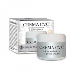 CREMA CVC 50 ml - Dr. Giorgini