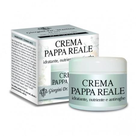 CREMA PAPPA REALE 100 ml - Dr. Giorgini