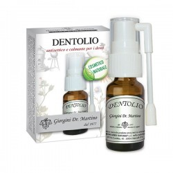 DENTOLIO 10 ml - Dr. Giorgini