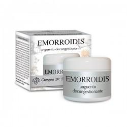 EMORROIDIS 50 ml - Dr. Giorgini