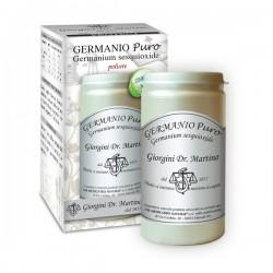 GERMANIO PURO 100 g polvere...
