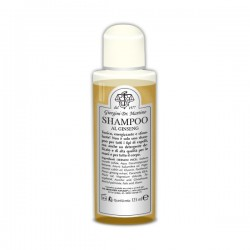 Shampoo al Ginseng (125 ml)...