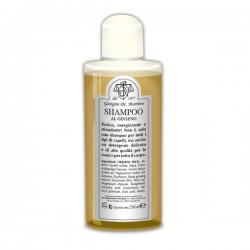 Shampoo al Ginseng (250 ml) - Dr. Giorgini