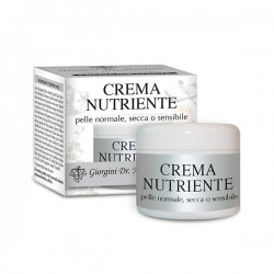 CREMA NUTRIENTE 50 ml - Dr. Giorgini