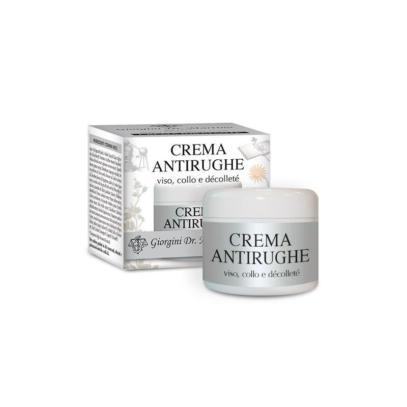 CREMA ANTIRUGHE 50 ml - Dr. Giorgini