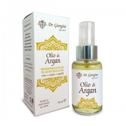 OLIO DI ARGAN 50 ml - Dr....