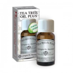 TEA TREE OIL PLUS 10 ml -...