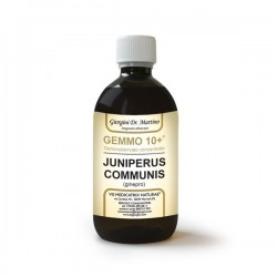 GEMMO 10+ Ginepro 500 ml...