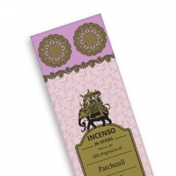 Incensi PATCHOULI - Dr....