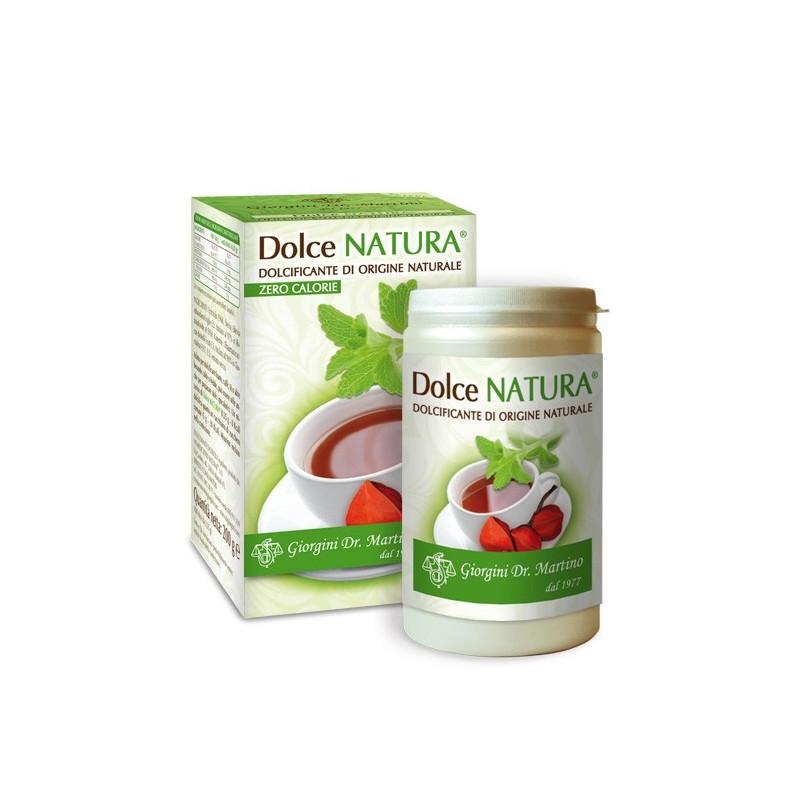 DOLCE NATURA 200 g polvere - Dr. Giorgini