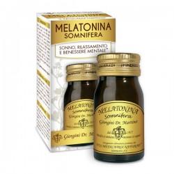 MELATONINA SOMNIFERA 60 pastiglie (30 g) - Dr. Giorgini