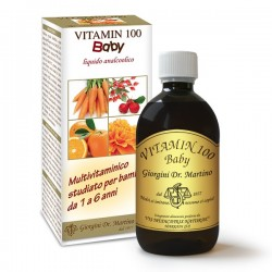 VITAMIN 100 Baby 500 ml...