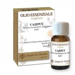 Cajeput Olio Essenziale 10...