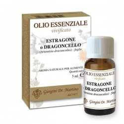 Estragone Olio Essenziale 5...
