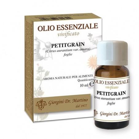 Petit Grain Olio Essenziale 10 ml - Dr. Giorgini