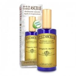 DEO GRATIAS Deodorante spray (100 ml) - Dr. Giorgini