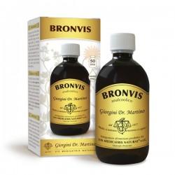 BRONVIS 500 ml liquido analcoolico - Dr. Giorgini
