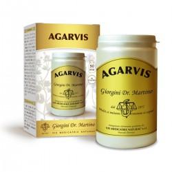 AGARVIS 150 g polvere - Dr. Giorgini