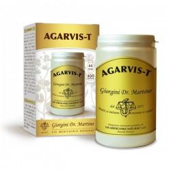 AGARVIS-T 400 pastiglie (200 g) - Dr. Giorgini