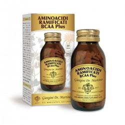 AMINOACIDI RAMIFICATI BCAA PLUS 180 pastiglie (90...