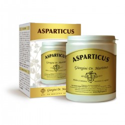 ASPARTICUS 360 g polvere - Dr. Giorgini