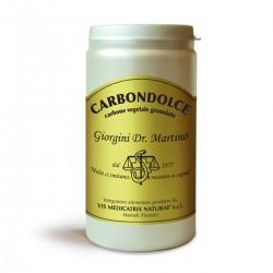 CARBONDOLCE granulato 100 g - Dr. Giorgini