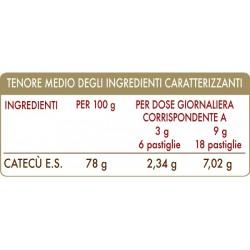 CATECU' DI BOMBAY 60 pastiglie (30 g) - Dr. Giorgini
