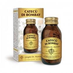 CATECU' DI BOMBAY 180 pastiglie (90 g) - Dr. Giorgini
