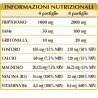 DORMO BENE 80 pastiglie (40 g) - Dr. Giorgini