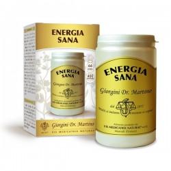 ENERGIA SANA 400 pastiglie (200 g) - Dr. Giorgini