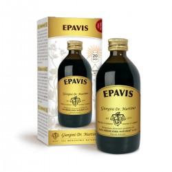 EPAVIS 200 ml liquido alcoolico - Dr. Giorgini