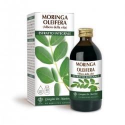 MORINGA ESTRATTO INTEGRALE 200 ml Liquido analcoolico -...