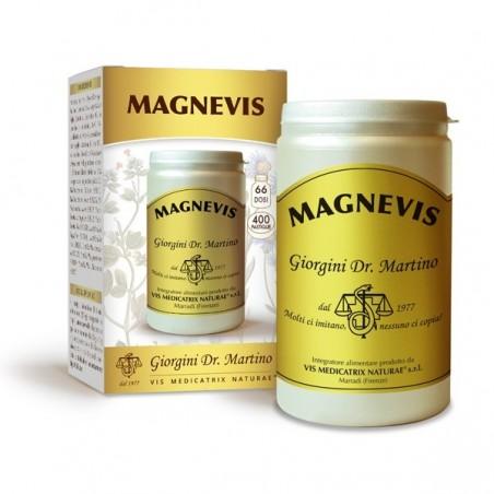 MAGNEVIS 400 pastiglie (200 g) - Dr. Giorgini
