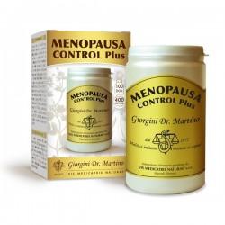 MENOPAUSA CONTROL PLUS 400 pastiglie (200 g) - Dr....