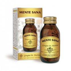 MENTE SANA 180 pastiglie (90 g) - Dr. Giorgini