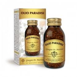OLIO PARADISI 100 softgel - Dr. Giorgini