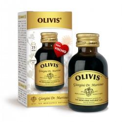 OLIVIS 50 ml liquido alcoolico - Dr. Giorgini
