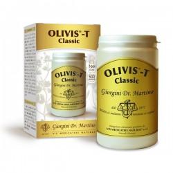 OLIVIS-T CLASSIC 500 pastiglie (200 g) - Dr. Giorgini
