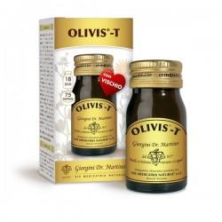 OLIVIS-T 75 pastiglie (30 g) - Dr. Giorgini