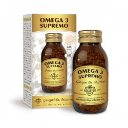 OMEGA 3 SUPREMO 60 softgel...