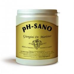pH-SANO 360 g polvere - Dr. Giorgini