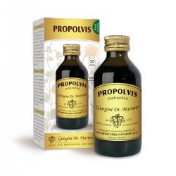 PROPOLVIS 100 ml liquido analcoolico - Dr. Giorgini