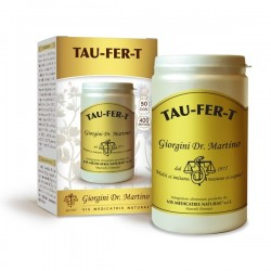 TAU-FER-T 400 pastiglie...