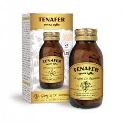 TENAFER SENZ'AGLIO 140 pastiglie (70 g) - Dr. Giorgini