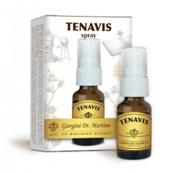 TENAVIS spray 15 ml Liquido...