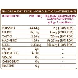 UNIVERSALE 200 g polvere - Dr. Giorgini